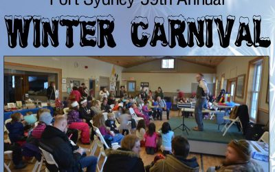 Port Sydney Winter Carnival