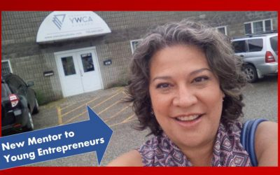 YWCA Mentorship