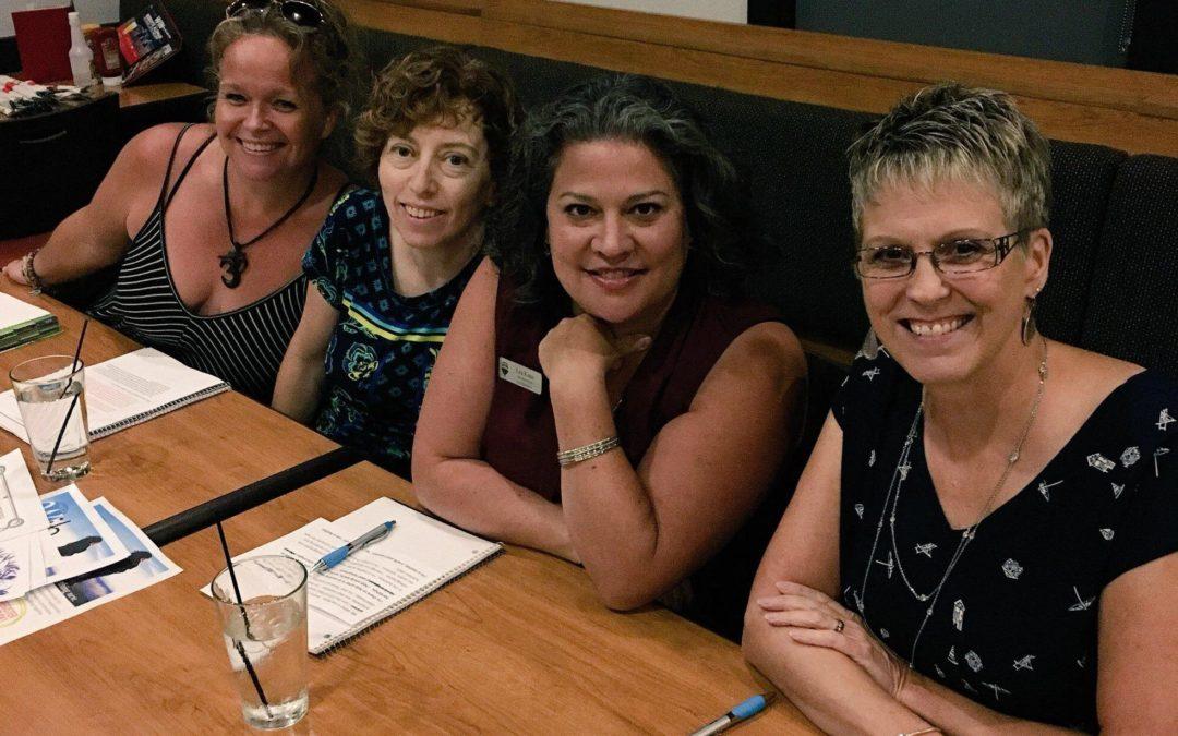 YWCA Muskoka – Programs for Women